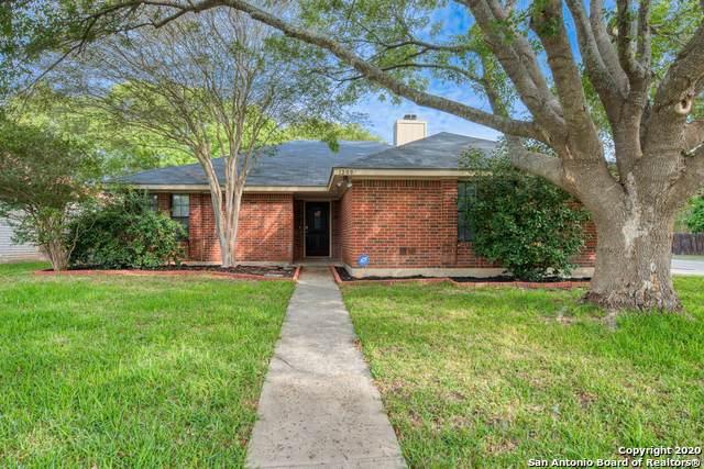 1209 Idlewood, Schertz, TX 78154 (MLS #1481627) :: Real Estate by Design