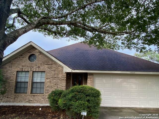 14007 Oakhillã' Way, San Antonio, TX 78231 (MLS #1481639) :: The Real Estate Jesus Team