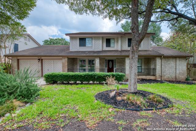 15906 Mission Ridge, San Antonio, TX 78232 (MLS #1481643) :: Maverick