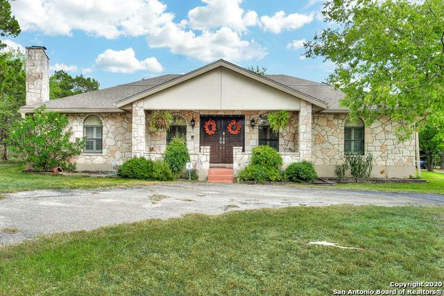 28522 Windwood Dr E, Boerne, TX 78006 (MLS #1481645) :: EXP Realty
