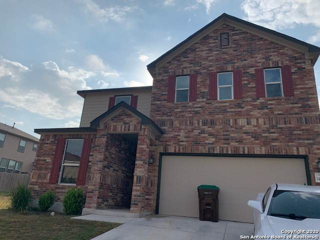 14343 Omicron Dr, San Antonio, TX 78245 (MLS #1481648) :: REsource Realty
