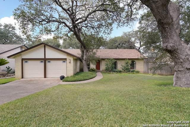 14139 Moss Farm St, San Antonio, TX 78231 (MLS #1481652) :: The Lugo Group