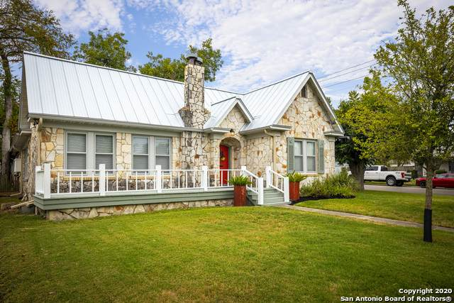 1193 Lee St, New Braunfels, TX 78130 (MLS #1481665) :: Concierge Realty of SA