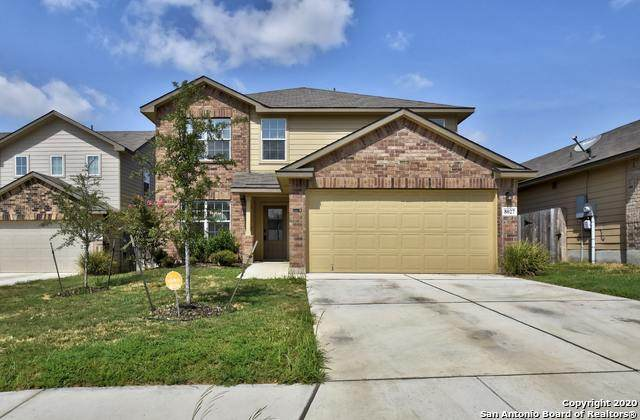8027 Pandora Star, San Antonio, TX 78252 (MLS #1481670) :: The Mullen Group | RE/MAX Access