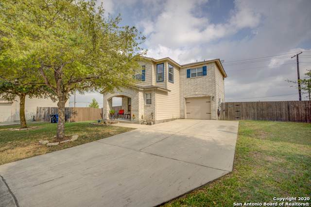 623 Cherokee Blvd, New Braunfels, TX 78132 (MLS #1481673) :: The Mullen Group | RE/MAX Access