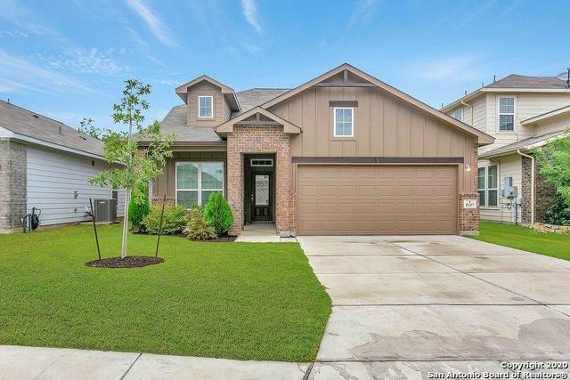8247 Breezy Cove, Selma, TX 78154 (MLS #1481675) :: The Castillo Group