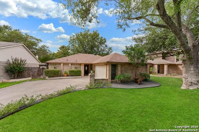 6063 Crab Orchard, San Antonio, TX 78240 (MLS #1481677) :: Concierge Realty of SA