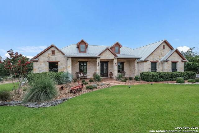 217 Windview Dr, Boerne, TX 78006 (MLS #1481678) :: NewHomePrograms.com LLC