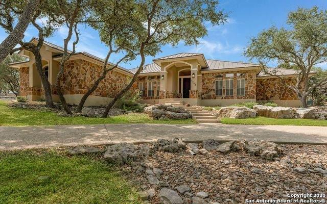 7703 Secretariat Ln, Fair Oaks Ranch, TX 78015 (MLS #1481681) :: The Real Estate Jesus Team