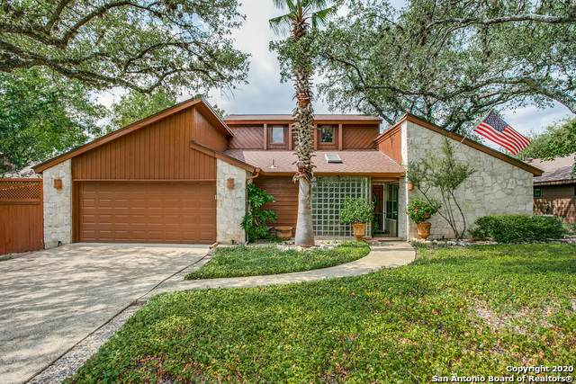 3527 Green Spg, San Antonio, TX 78247 (MLS #1481683) :: The Mullen Group | RE/MAX Access