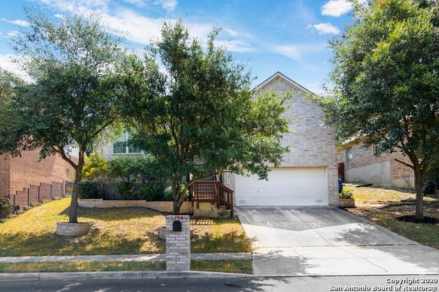 4802 Ranchers Ridge, San Antonio, TX 78253 (MLS #1481693) :: REsource Realty
