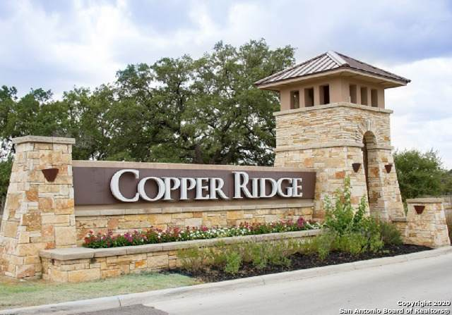 5947 Colin Ridge  Lot 33, New Braunfels, TX 78132 (MLS #1481694) :: Neal & Neal Team