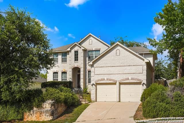 20822 Las Lomas Blvd, San Antonio, TX 78258 (MLS #1481711) :: The Real Estate Jesus Team