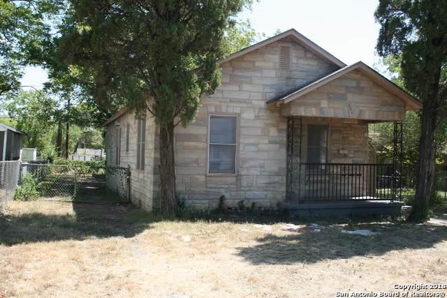 526 Monticello Ct, San Antonio, TX 78223 (MLS #1481716) :: The Castillo Group