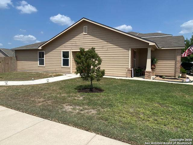 9303 Durham Ledge, San Antonio, TX 78254 (MLS #1481717) :: Concierge Realty of SA