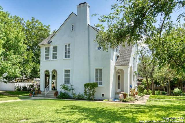901 N Myrta, Kerrville, TX 78028 (MLS #1481725) :: Exquisite Properties, LLC