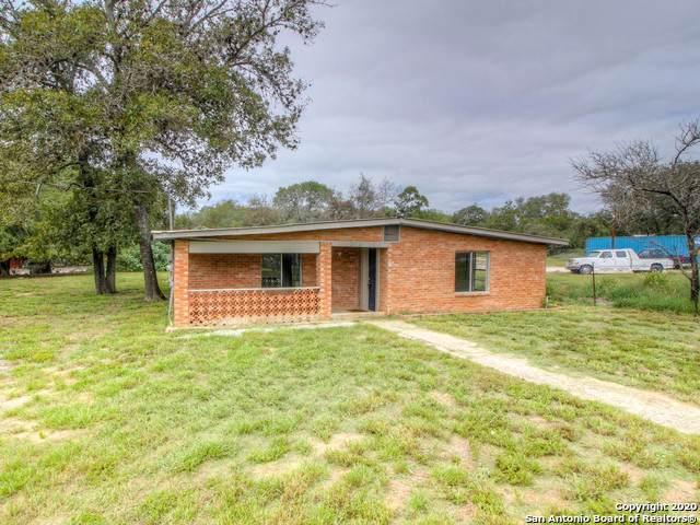 25329 Whispering Winds Dr, San Antonio, TX 78264 (MLS #1481733) :: The Castillo Group