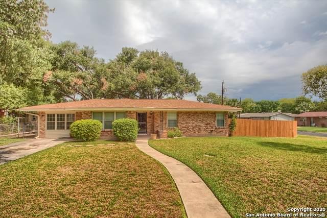 3611 Anaconda, San Antonio, TX 78228 (MLS #1481734) :: The Real Estate Jesus Team