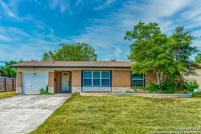 435 Shannon Lee St, San Antonio, TX 78216 (MLS #1481737) :: The Mullen Group   RE/MAX Access