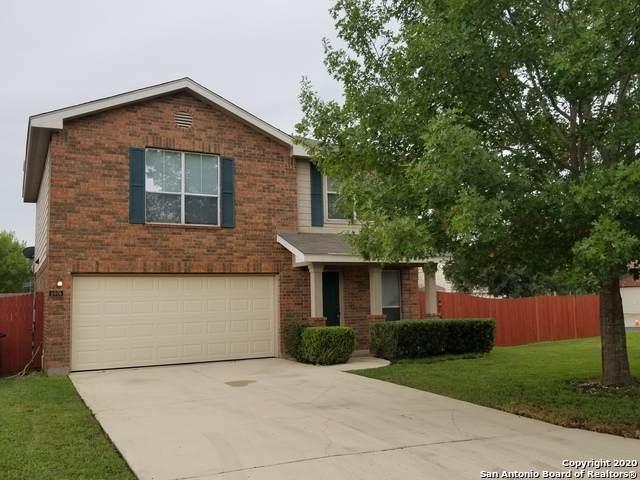 6906 Caribou Creek, San Antonio, TX 78244 (MLS #1481740) :: Concierge Realty of SA