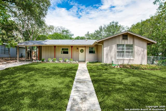 2831 Sir Phillip Dr, San Antonio, TX 78209 (MLS #1481747) :: The Real Estate Jesus Team