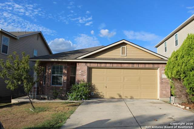 5356 Cilantro Pl, San Antonio, TX 78238 (MLS #1481758) :: The Castillo Group