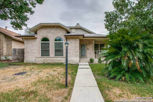 12602 Thistle Down, San Antonio, TX 78217 (MLS #1481760) :: The Mullen Group | RE/MAX Access
