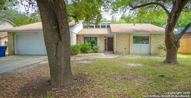 3519 Le Blanc St, San Antonio, TX 78247 (MLS #1481766) :: The Mullen Group | RE/MAX Access