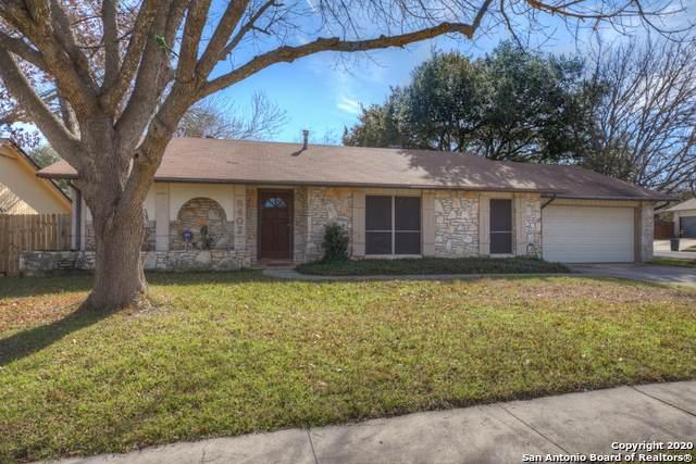 8402 Delphian Dr, Universal City, TX 78148 (MLS #1481786) :: Concierge Realty of SA