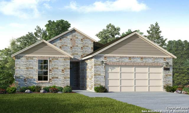 3568 Black Cloud, New Braunfels, TX 78130 (MLS #1481788) :: JP & Associates Realtors