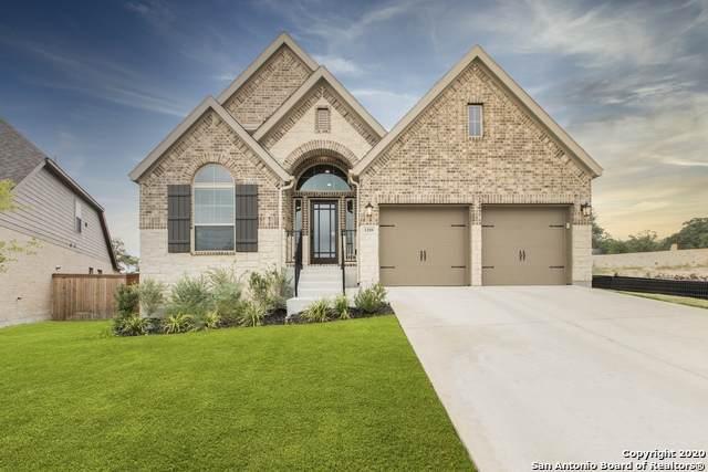 1218 Cadogan Squire, San Antonio, TX 78260 (MLS #1481789) :: The Gradiz Group