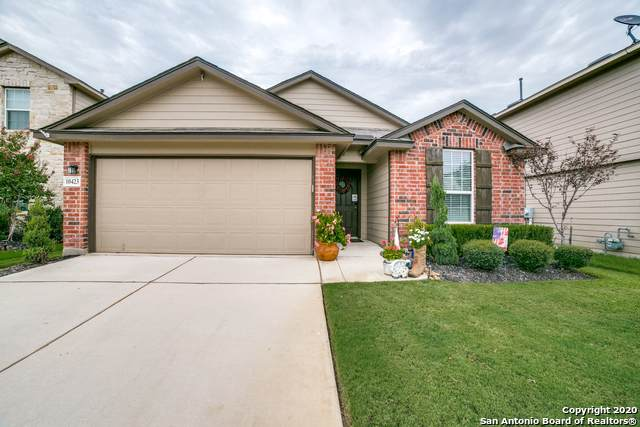 10423 Rhyder Ridge, San Antonio, TX 78254 (MLS #1481792) :: The Castillo Group