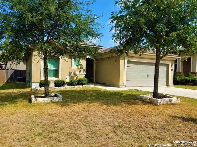 1507 Mallard Haven, San Antonio, TX 78260 (MLS #1481794) :: The Real Estate Jesus Team