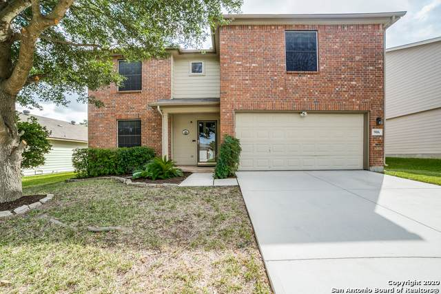 906 Magnolia Bend, San Antonio, TX 78251 (MLS #1481795) :: Concierge Realty of SA