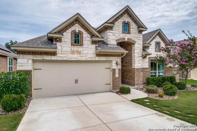 11807 Violet Cove, San Antonio, TX 78253 (MLS #1481796) :: The Real Estate Jesus Team