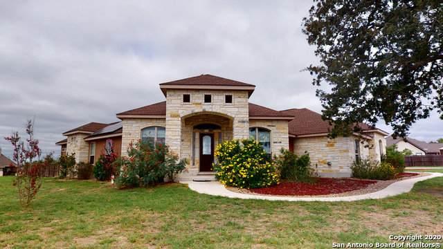 104 Westfield Ranch, La Vernia, TX 78121 (MLS #1481802) :: Maverick