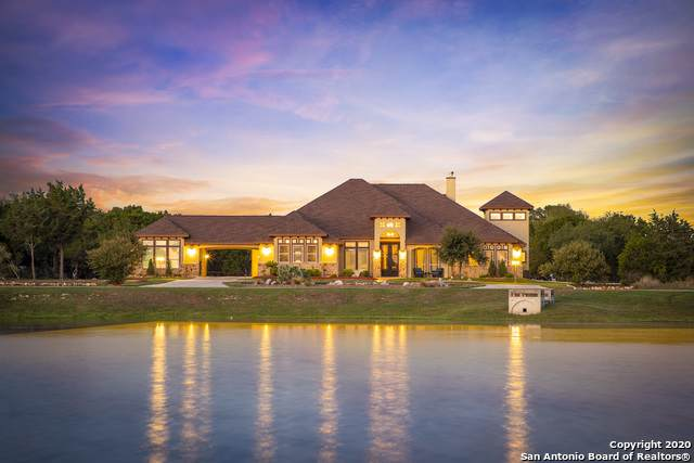 27418 Parkweg Loop, New Braunfels, TX 78132 (MLS #1481812) :: Concierge Realty of SA