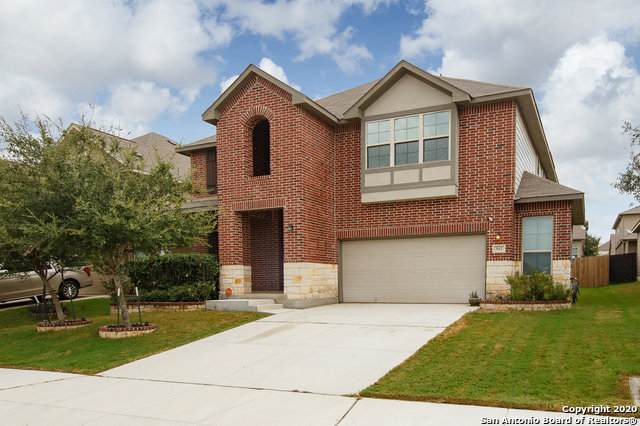 512 Saddle Pass, Cibolo, TX 78108 (MLS #1481813) :: Neal & Neal Team