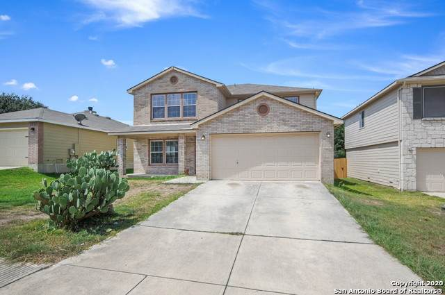 11103 Rivera Cove, San Antonio, TX 78249 (MLS #1481824) :: The Castillo Group
