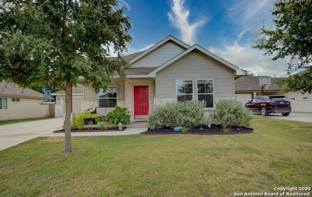 1054 Calm Breeze, New Braunfels, TX 78130 (MLS #1481838) :: The Castillo Group