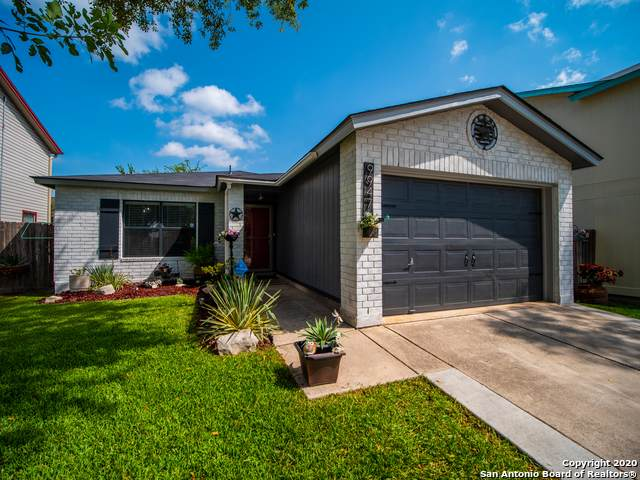 9947 Misty Plain Dr, San Antonio, TX 78245 (MLS #1481844) :: Concierge Realty of SA