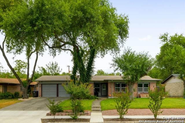 355 Millwood Ln, San Antonio, TX 78216 (MLS #1481845) :: The Mullen Group   RE/MAX Access