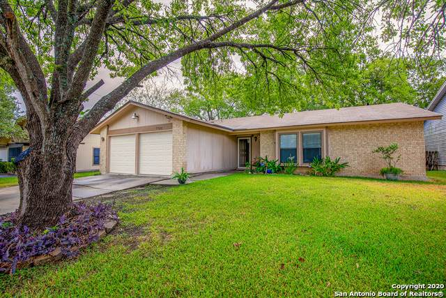 7526 Branding Trail, San Antonio, TX 78244 (MLS #1481847) :: The Mullen Group | RE/MAX Access