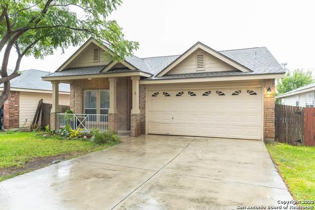 10234 Lion Hunt, San Antonio, TX 78251 (MLS #1481849) :: Concierge Realty of SA