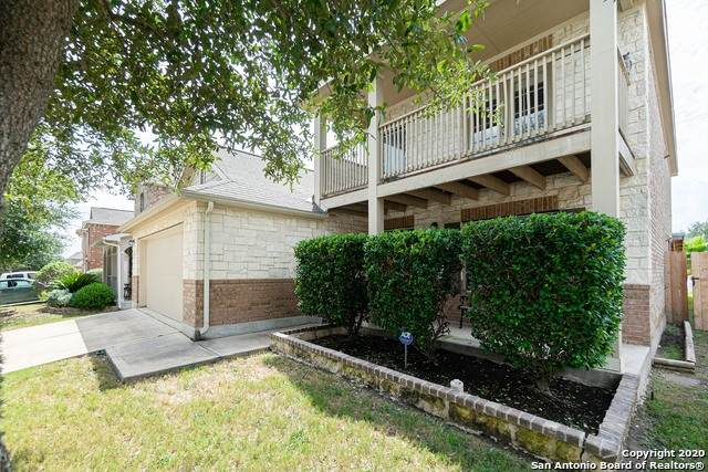 8419 Painted Wagon, San Antonio, TX 78254 (MLS #1481863) :: Concierge Realty of SA