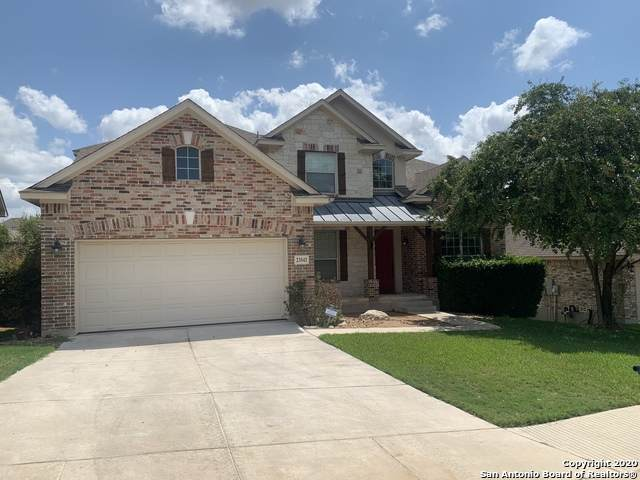 23542 Seven Winds, San Antonio, TX 78258 (MLS #1481865) :: Maverick