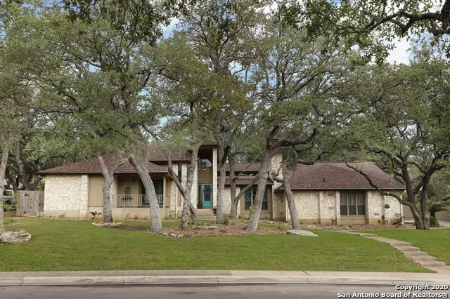 3411 Hunters Circle St, San Antonio, TX 78230 (MLS #1481869) :: The Mullen Group | RE/MAX Access