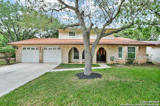 14815 Willow Moss St, San Antonio, TX 78232 (MLS #1481888) :: The Castillo Group