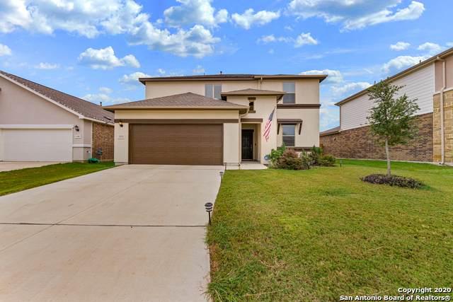 12512 Big Valley Creek, San Antonio, TX 78254 (MLS #1481907) :: The Real Estate Jesus Team
