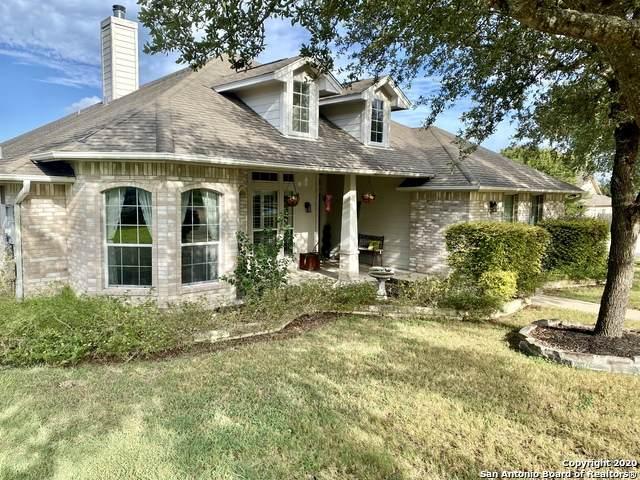 2233 Aransas Pass, New Braunfels, TX 78130 (MLS #1481916) :: The Heyl Group at Keller Williams